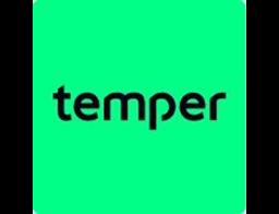 temper klant salescyclegroup