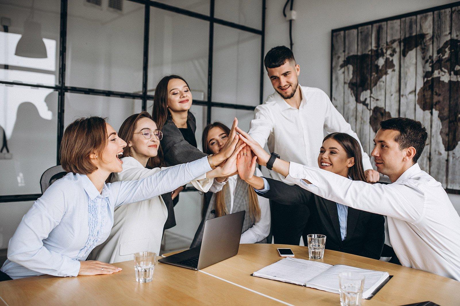 commercieel leiderschap salescyclegroup