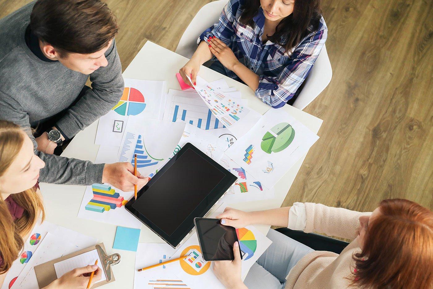 salesdata gedreven coaching commercieel leiderschap salescyclegroup