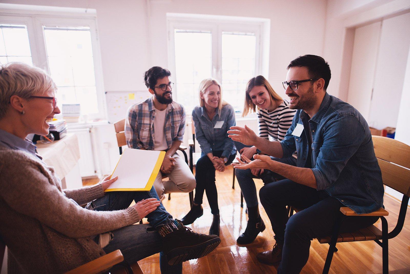 social skills training salescyclegroup