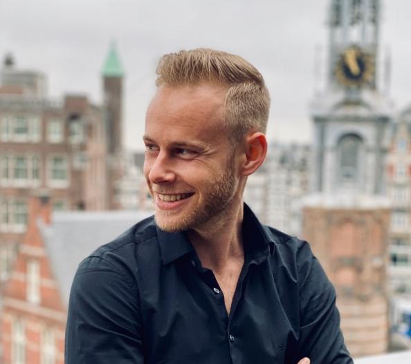 New Business Sales in 2021: het advies van onze nieuwe Sales Trainer Niels